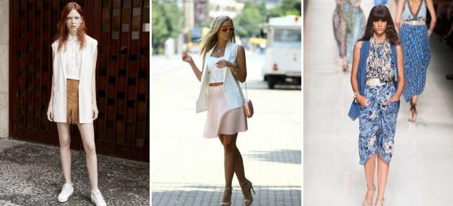 fashionable Sleeveless Jackets for all occasions