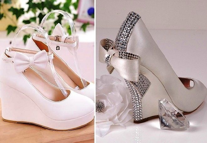 How to Choose Best Wedding Shoes for the Bride