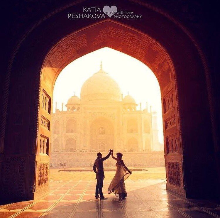 Heritage Hotspots Fabulous Pre-Wedding Shoot Ideas for Every Kind Of Couple!