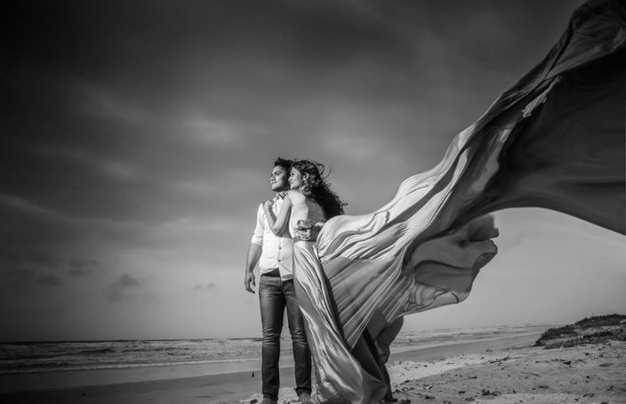 Classic Love! Fabulous Pre-Wedding Shoot Ideas for Every Kind Of Couple!
