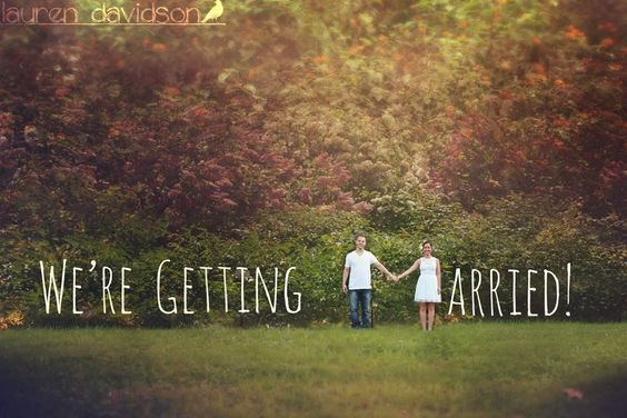 # We're Getting Married! Fabulous Pre-Wedding Shoot Ideas for Every Kind Of Couple!