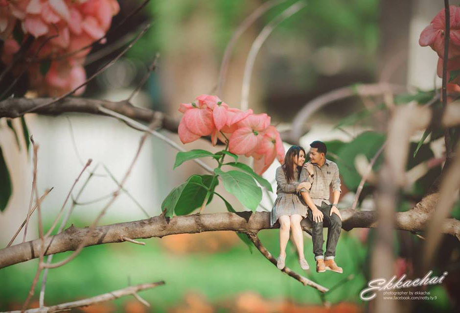 Fabulous Pre-Wedding Shoot Ideas for Every Kind Of Couple!