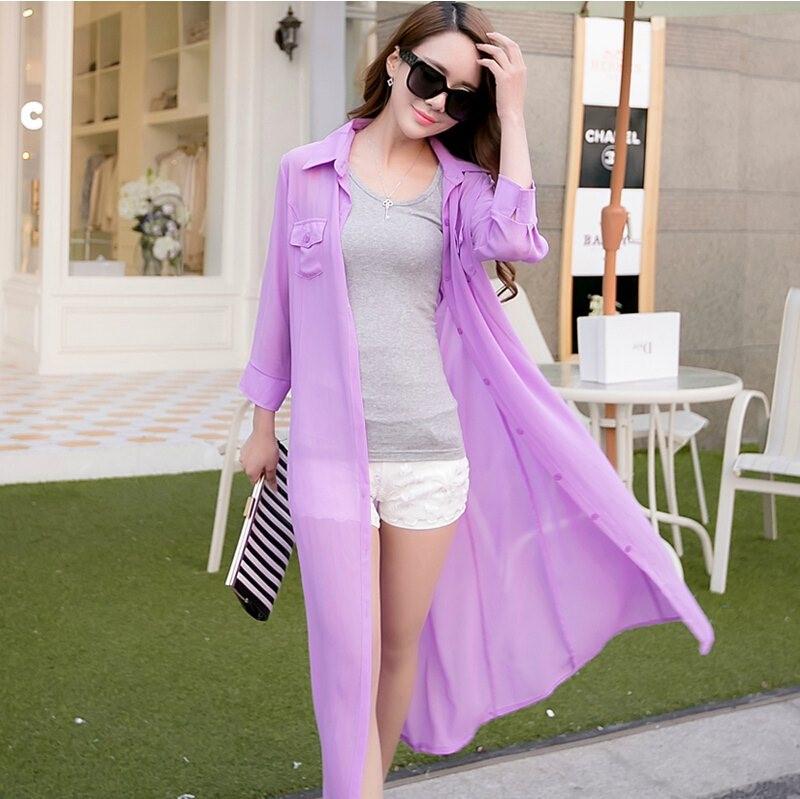 Summer Clothing (Stylish and Protective) To Make Summer More Enjoyable