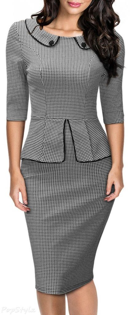 And How Can We Forget A Pencil Skirt Office Wear Trends For Indian Women