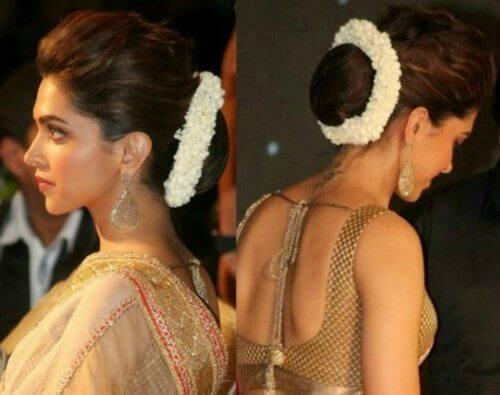 CURLY GIRLY bollywood Celebrity deepika Hairstyles & Haircuts