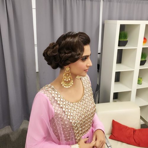 OLD SCHOOL HAIRDO Sonam Kapoor Hairstyles For Your Perfect Look