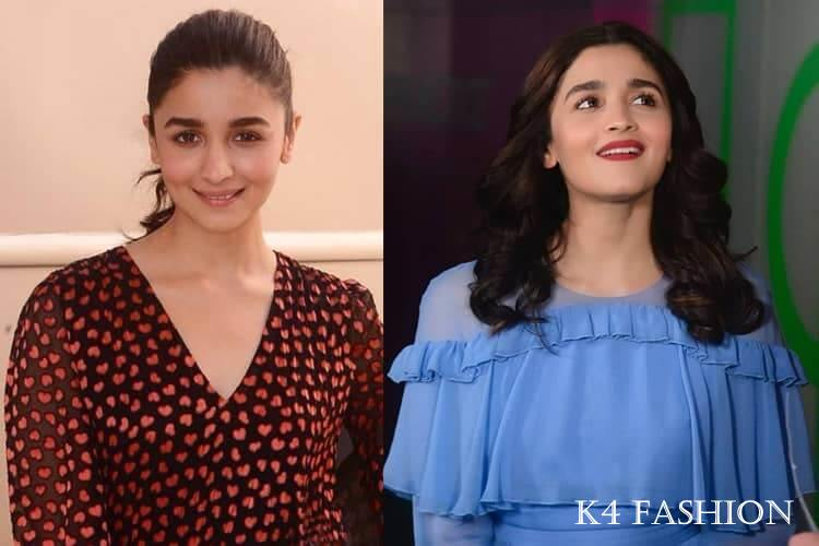 Sizzling Outfits of Hot Alia Bhatt : Best Summer Looks During Promotional Events!