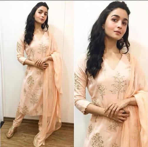 PICTURESQUE IN PASTEL Sizzling Outfits of Hot Alia Bhatt : Best Summer Looks During Promotional Events!
