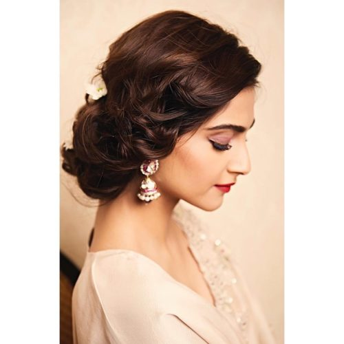 Sonam Kapoor Hairstyles For Your Perfect Look