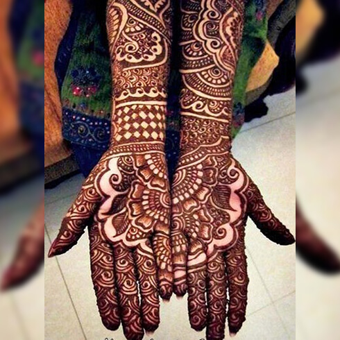 MARATHI MEHANDI DESIGNS  Mehndi Designs For Your Special Look (Complete Package)