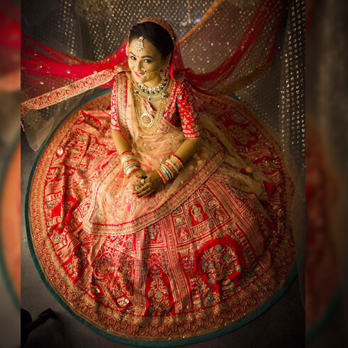 Pre-Wedding Beauty & Fashion Tips For Indian Brides-To-Be