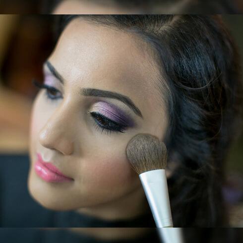 BRONZER FOR WARMTH  Pre-Wedding Beauty & Fashion Tips For Indian Brides-To-Be