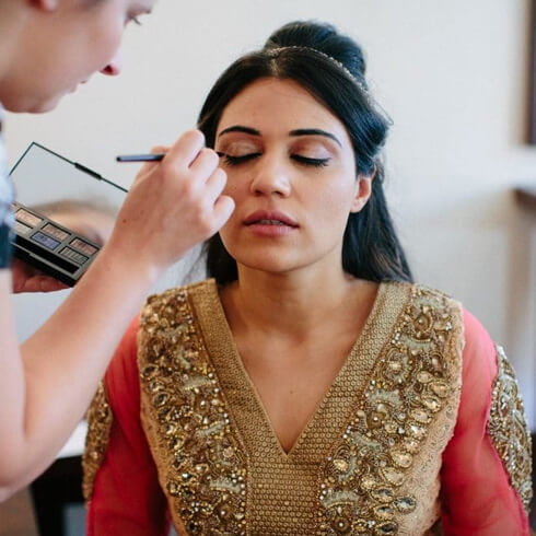 GO CONTOUR Pre-Wedding Beauty & Fashion Tips For Indian Brides-To-Be