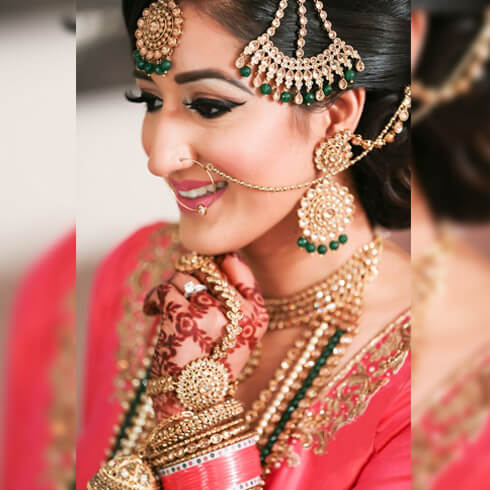 GLITTERY NO MORE Pre-Wedding Beauty & Fashion Tips For Indian Brides-To-Be