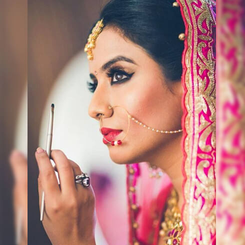 GEL LINERS AN DAY Pre-Wedding Beauty & Fashion Tips For Indian Brides-To-Be