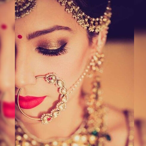 BASIC HIGHLIGHTING RULES Pre-Wedding Beauty & Fashion Tips For Indian Brides-To-Be