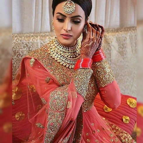 DON'T HIGHLIGHT YOUR WHOLE FACE Pre-Wedding Beauty & Fashion Tips For Indian Brides-To-Be