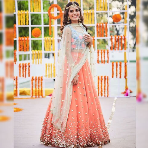 DON'T OVERDO YOUR HAIR Pre-Wedding Beauty & Fashion Tips For Indian Brides-To-Be
