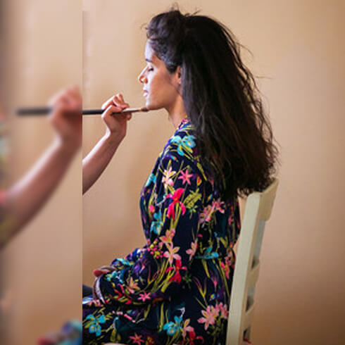 BRUSHES OVER HANDS Pre-Wedding Beauty & Fashion Tips For Indian Brides-To-Be