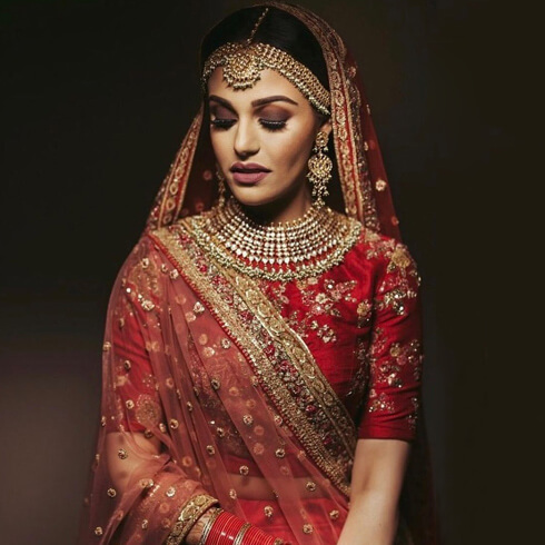 DESCRIBE MAKEUP NEEDS IN DETAIL Pre-Wedding Beauty & Fashion Tips For Indian Brides-To-Be