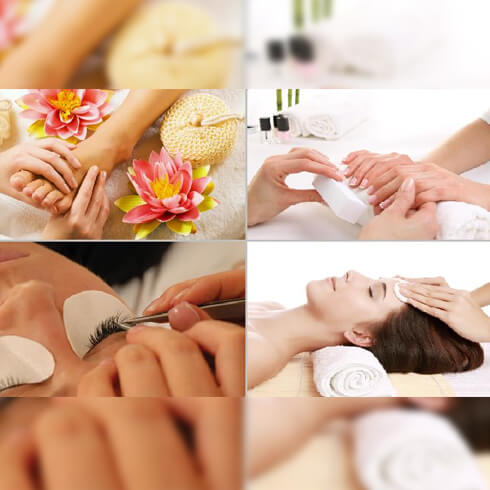 BEAUTY TREATMENTS A MONTH BEFORE Pre-Wedding Beauty & Fashion Tips For Indian Brides-To-Be