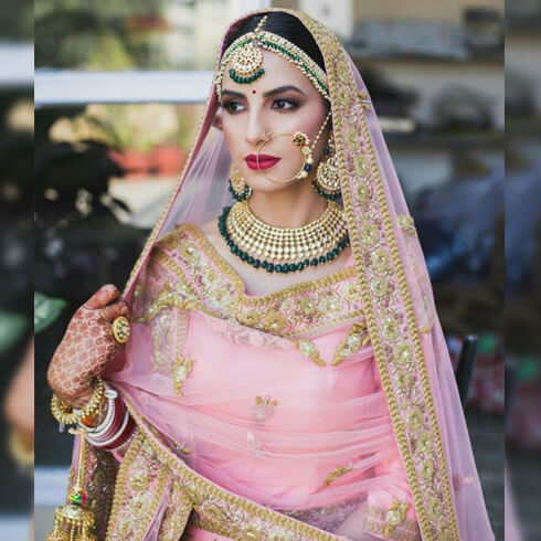 PERFECT LIPS Pre-Wedding Beauty & Fashion Tips For Indian Brides-To-Be
