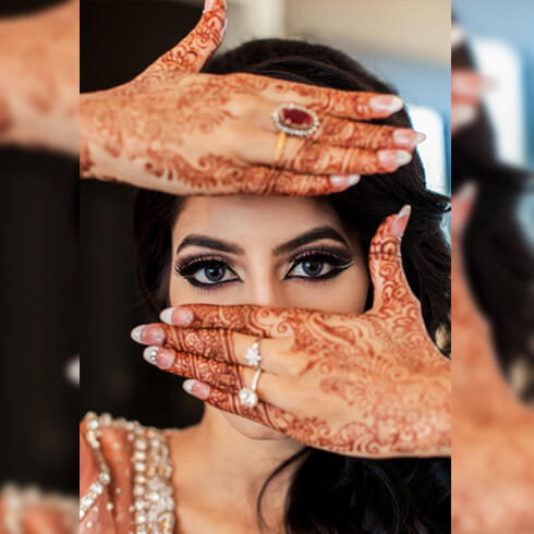 EYE MAKEUP IS THE MOST IMPORTANT Pre-Wedding Beauty & Fashion Tips For Indian Brides-To-Be