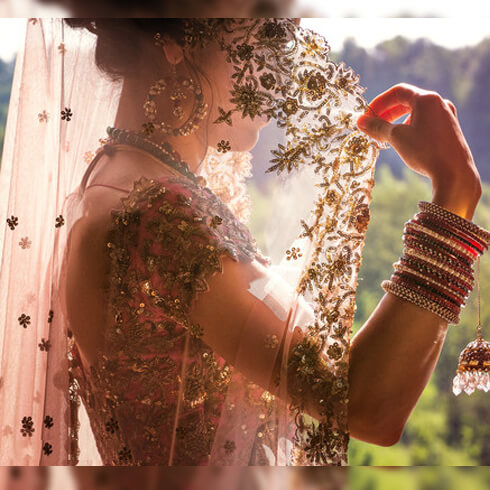 PROTECT YOUR SKIN -Fashion Tips For Indian Brides Pre-Wedding Beauty & Fashion Tips For Indian Brides-To-Be