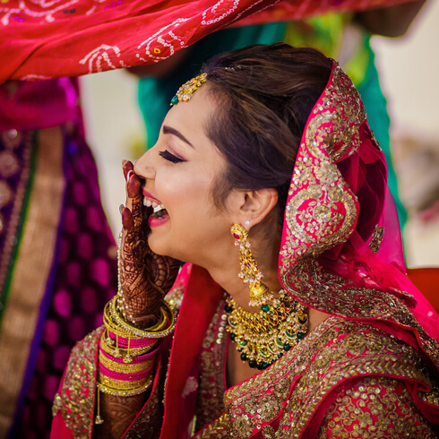 HEALTHY IS HAPPY Pre-Wedding Beauty & Fashion Tips For Indian Brides-To-Be
