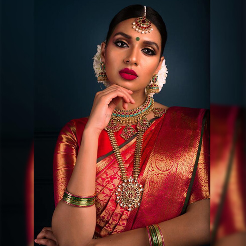 STICK WITH TRIED AND TESTED Pre-Wedding Beauty & Fashion Tips For Indian Brides-To-Be