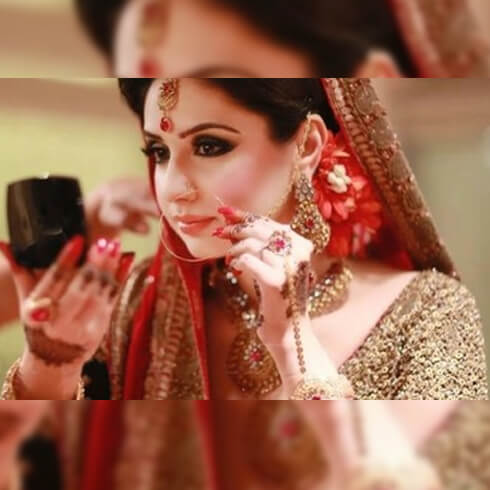 KNOW CONTOURING Pre-Wedding Beauty & Fashion Tips For Indian Brides-To-Be