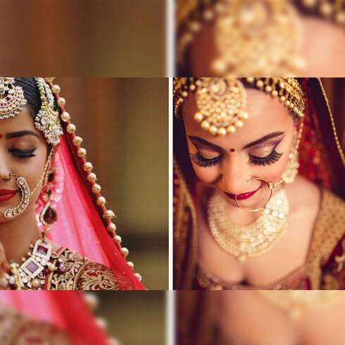 BROAD BROWS Pre-Wedding Beauty & Fashion Tips For Indian Brides-To-Be