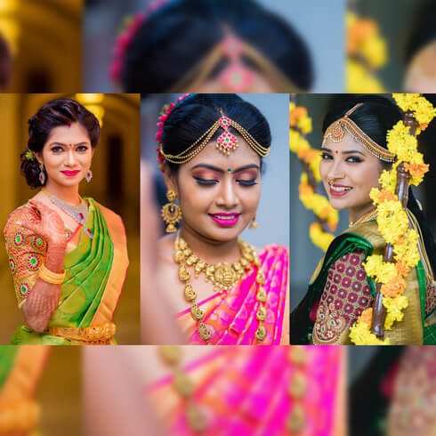 STICK WITH PRE BRIDAL REGIME Pre-Wedding Beauty & Fashion Tips For Indian Brides-To-Be