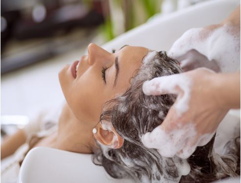 HAIR SPA IS A NEED Pre-Wedding Beauty & Fashion Tips For Indian Brides-To-Be