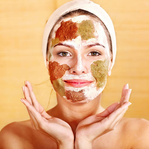 OME REMEDIES ARE THE BEST Pre-Wedding Beauty & Fashion Tips For Indian Brides-To-Be