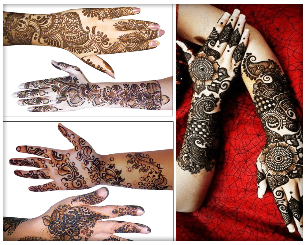 MERI SAHELI MEHNDI DESIGN  Mehndi Designs For Your Special Look (Complete Package)