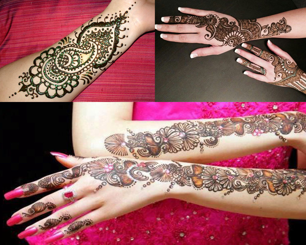 PAKISTANI MEHNDI DESIGNS  Mehndi Designs For Your Special Look (Complete Package)
