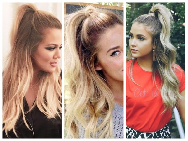 A Little Ponytail Adorable Ponytail Hairstyles To Try This Summer