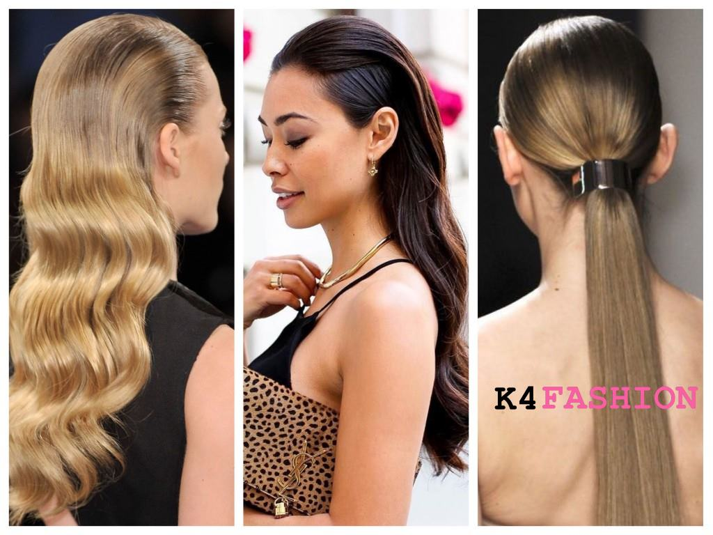 Back Hairstyle Fashionable Hairstyles For This Year