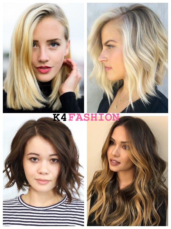 Oval Choose The Right Haircut & Hairstyle For Your Face Shape