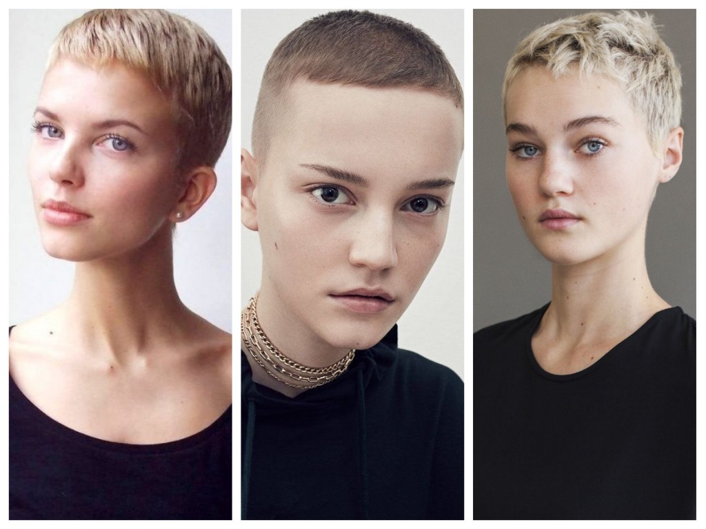 Short haircuts Fashionable Hairstyles For This Year