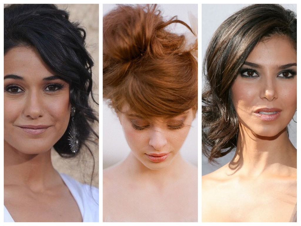 Side Hairstyle Fashionable Hairstyles For This Year