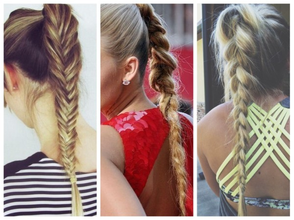 Tail braid Adorable Ponytail Hairstyles To Try This Summer
