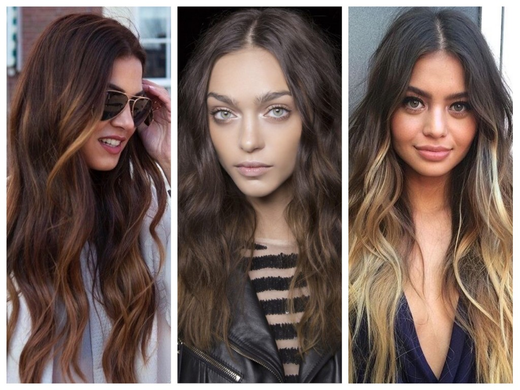 Hair Waves Fashionable Hairstyles For This Year
