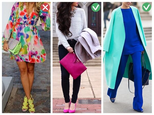 Accessories Color Smart Tips On How To Wear Accessories