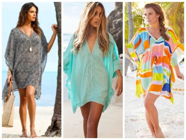 Stylish Beach Outfit Ideas For Women This Summer