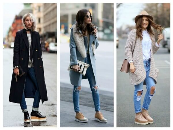 Platform Boots How To Wear Platform Shoes: Your Personal Style Guide
