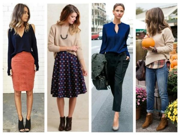 Bottom wear Autumn Wardrobe Basic Essentials for Women