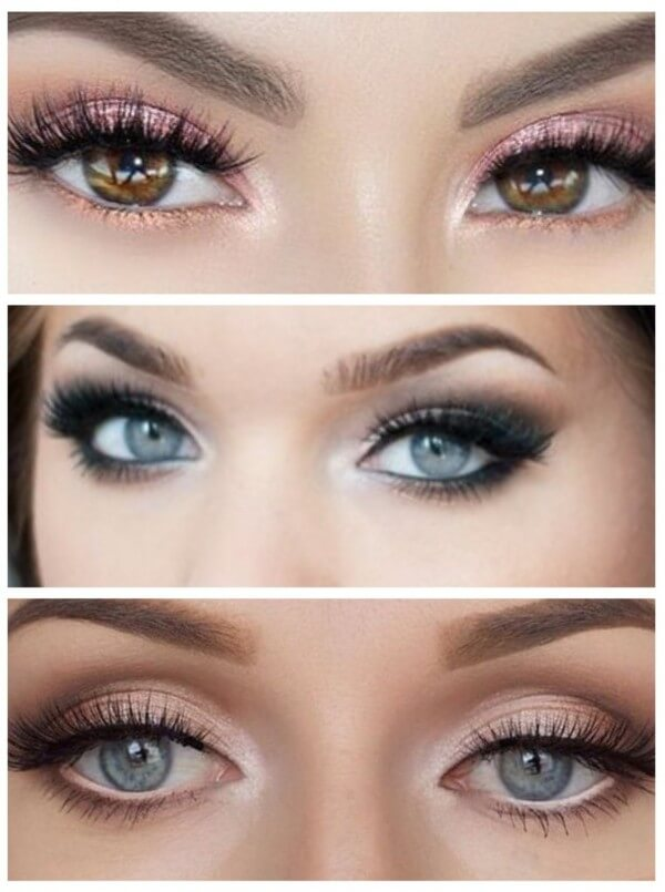 Brightening the Inner Corner of the Eye Magical Ways To Enlarge Your Eyes With Makeup