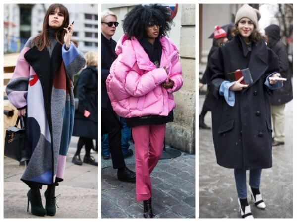 Ways to style an oversized coat for women for winter season Winter Special Women's Stylish Jackets